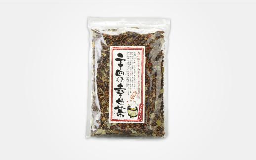 二十四の幸せ茶(400g)