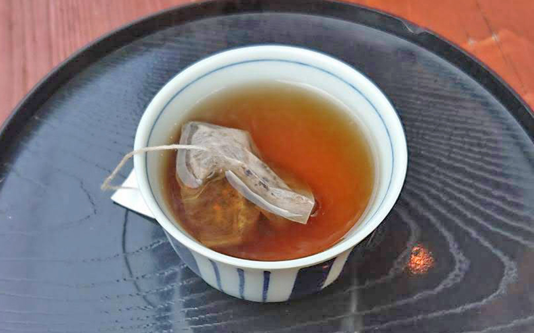 二十四の幸せ茶