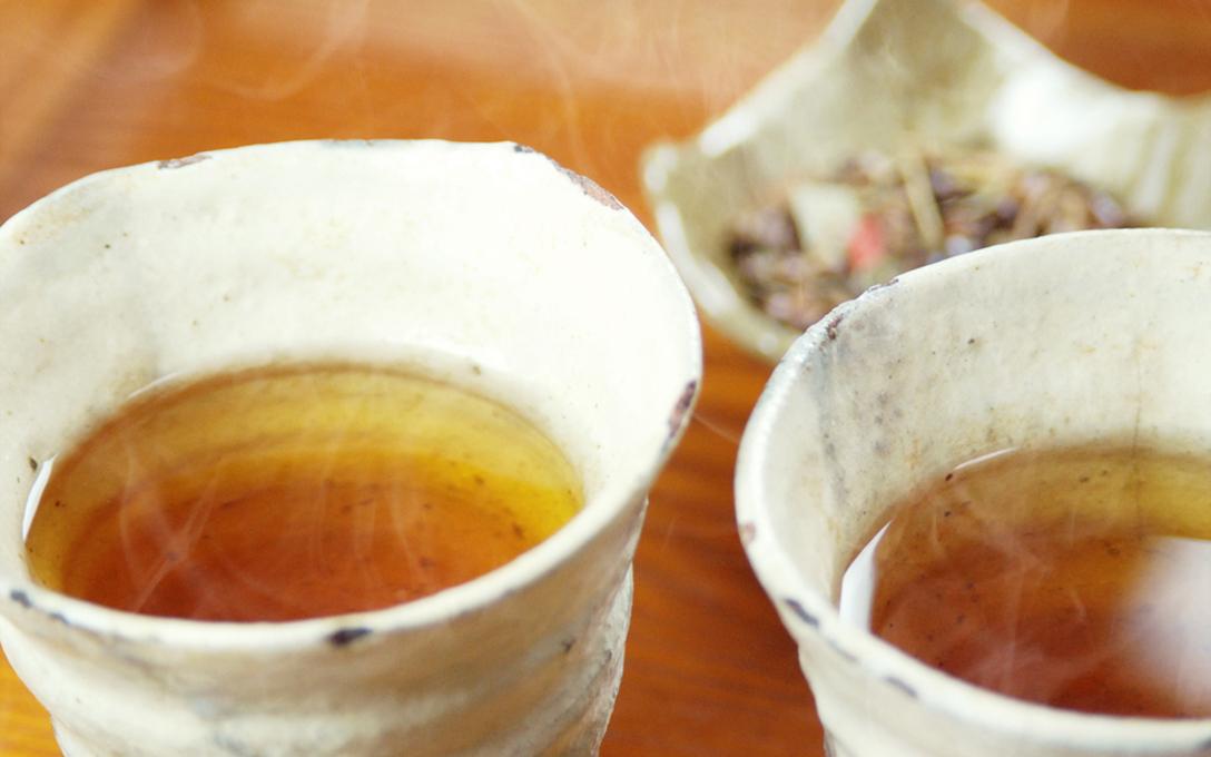 二十四の幸せ茶(1000g) 3袋