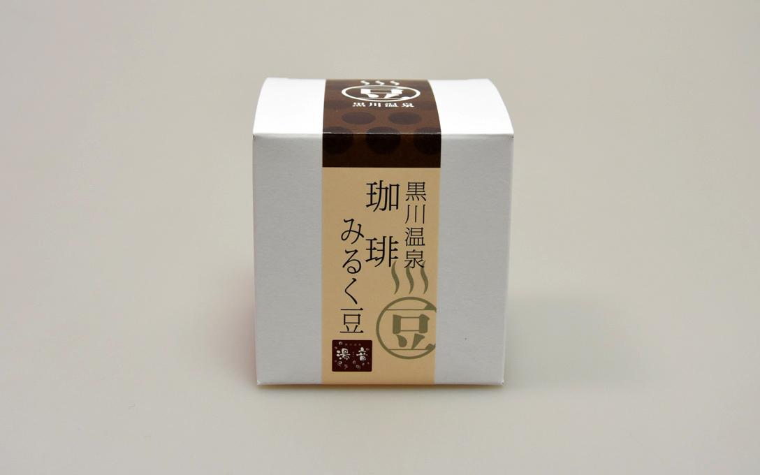 みるく豆(珈琲)