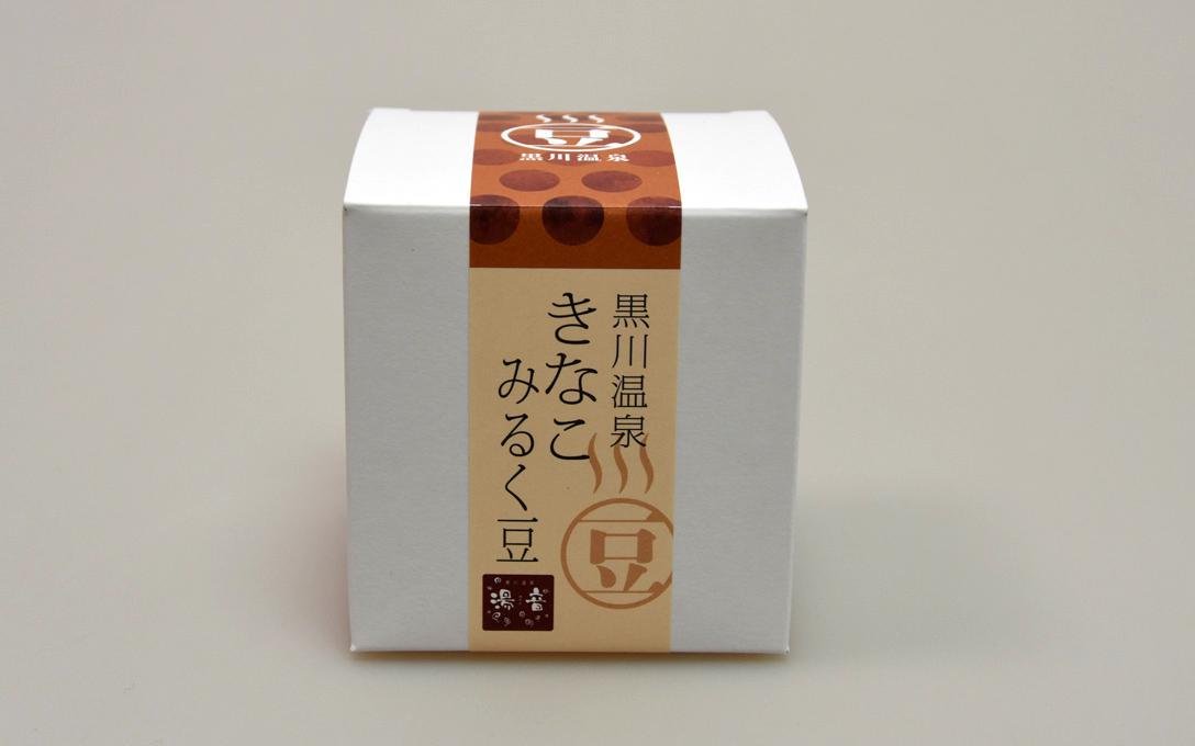 みるく豆(きなこ)